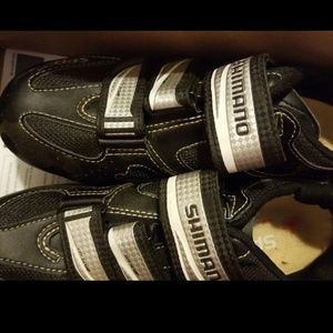 Shimano shoes size 39 womans